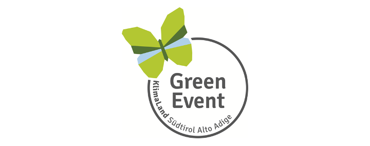 Logo GreenEvent